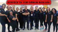 ATAFOLK 11'NCİ YILINDA DÖNEM ÇALIŞMALARINA BAŞLADI