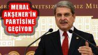 Aytun Çıray Partisi CHP'nden İstifa Etti