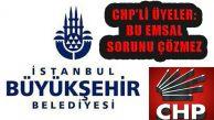 CHP'lilerden Mustafa Kemal ve Aşık Veysel'e Ret