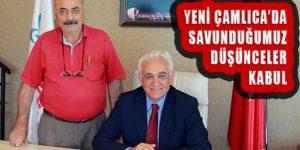Sadık Kayhan: 'Her İki Çözüme de Varız'