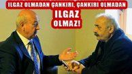 Belediye Başkanı Arif Çayır 'Ilgaz Yerinde Durmuyor'