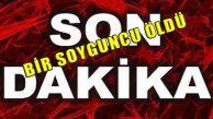 Ataşehir'de Soyguncular Polisle Çatıştı: 1 Ölü