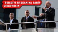Kılıçdaroğlu, 'Başkanını Seçtin, Sahip Çıkacaksın'