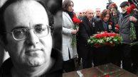 Gazeteci Yazar Uğur Mumcu Ölüm Yıl Dönümünde Anıldı