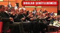 Ak Parti Ataşehir Kadınlarından Şehitleri Anma Programı