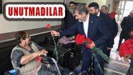 Saadet Partisi İstanbul İl Başkanlığı Darülaceze'ye ziyaret