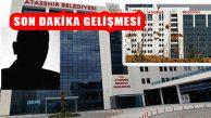 Ataşehir Belediyesi'nde Beklenen Atama Gerçekleşti