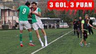Ataşehir Çamoluk Spor Umudunu Son Maça Taşıdı