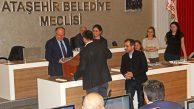 Belediye Meclisi Mayıs Toplantılarına Başladı