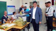 Ahmet Özcan Oyunu Eşiyle Hali Atamavcı'da Kullandı