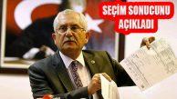 YSK Başkanı Güven: Erdoğan Salt Çoğunluğu Aldı