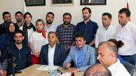 Ahmet Özcan 'Herkesin Özel Hayatına Saygılıyız'