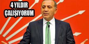 CHP'li Gürsel Tekin: İBB Başkanlığı'na adayım