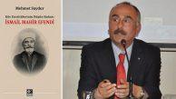 Mehmet Saydur'a Kitap Dalında Kansu Eğitbilim Araştırmaları Ödülü
