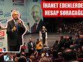 Kılıçdaroğlu İstanbul'da Mahalle Temsilcileriyle Buluştu