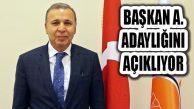 Mustafa Cevat Arzık Ataşehir Belediye Başkan A.Adayı