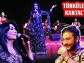 TRT THM Sanatçısı Zehra Ganioğlu Türküleriyle Kartal'da