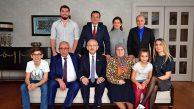 Kılıçdaroğlu Ekrem İmamoğlu'nun Evine Konuk Oldu