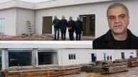Garajlar Gidiyor, İSKİ, Belediye Hizmet Binası Geliyor