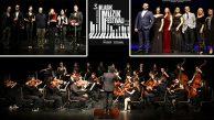 Geleceğin Virtüözleri Ataşehir'den Ses Verdi