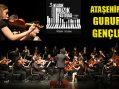 Festivalin Kapanışı 'Ataşehir'in Gururu Gençler'den