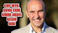 Tunç Soyer'in İzmir Büyükşehir Adaylığı Güçlendi