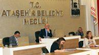Ataşehir Belediye Meclisi Şubat Ayı Çalışmalarını Tamamladı