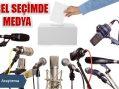 Medyanın 31 Mart Yerel Seçimlerine İlgisi Nasıl?