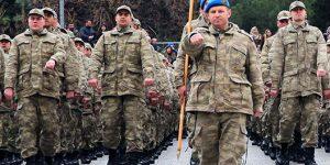 Bakanlık Hazırladı: Yeni Askerlik Sistemi Nasıl Olacak?