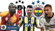 Şubat Ayı Spor Gündemi: Beşiktaş Fenerbahçe Derbisi