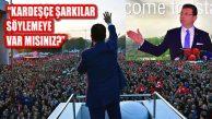 Ekrem İmamoğlu ve İstanbul İttifakı Maltepe'de Buluşuyor
