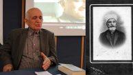 Niyazi Altunya'ya İsmail Mahir Efendi Onur Ödülü