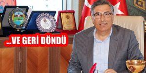 Ataması Yapılan Abdullah Der Ataşehir'deki Görevine Döndü