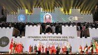 İstanbul'un Fethi Maltepe'de 3 Boyutlu Filmle Anlatıldı