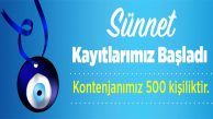Ataşehir Belediyesi Geleneksel Sünnet Kayıtları Başladı