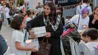Ataşehir Belediyesi Sokak İftarları Prestij Caddesi İle Sonlandı