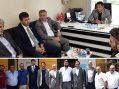 CHP Milletvekili İle Başkan Odabaşı Dolmuş Kullandı