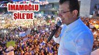 İmamoğlu, İstanbul'un Parasını İsraf Edenleri Gönderiyoruz
