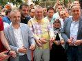 Anadolu Yakası Ordu Gürgentepe Derneği Kartal'da Açıldı