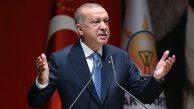Erdoğan 'Teşkilatına Vefa Göstermeyen Milletine Göstermez'