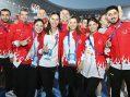 Avrupa Oyunları'ndan 7'si İBB 15 Madalya İle Döndüler