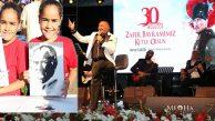 30 Ağustos Zafer Bayramı Ataşehir'de Coşkuyla Kutlandı
