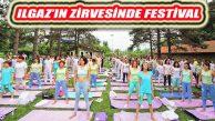 Uluslararası Farkındalık Festivali Ilgaz'da Düzenleniyor