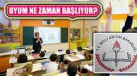 2019-2020 Eğitim-Öğretim Yılı Öğretmenlerle Başladı