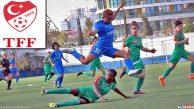 2019-2020 Sezonu Kadın Ligleri İçin Başvurular Başladı