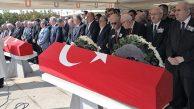 CHP'li Siyasiler Ali Topuz ve Orhan Birgit Uğurlandı