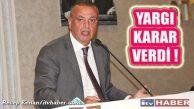 Ataşehir Belediye Başkanı Battal İlgezdi'ye Beraat