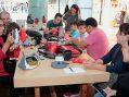 Ataşehir'de Etkinlikle E Atık Günü'nde Dikkat Çekildi