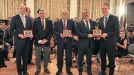 Kardeş Ülke Gençlerinden Alman Başkonsolosluğu'nda Konser