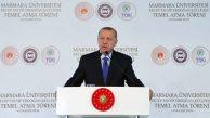 Erdoğan, 'Üniversitelerimizdeki Tüm Hocalarımıza Güveniyorum'